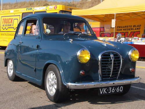 Austin A 60 service repair manuals