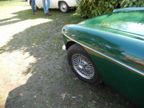 MG MGB service repair manuals