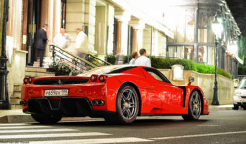 Ferrari Enzo service repair manuals