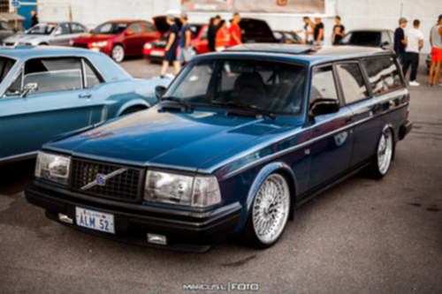 Volvo 245 service repair manuals