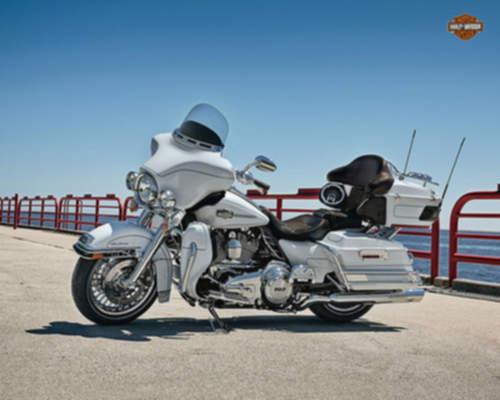 Harley-Davidson FLHTCU Ultra Classic Electra Glide service repair manuals
