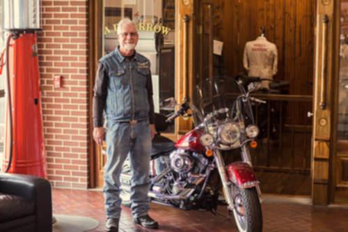 Harley-Davidson Tri Glide Ultra service repair manuals