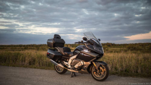 BMW K1600GTL Exclusive service repair manuals
