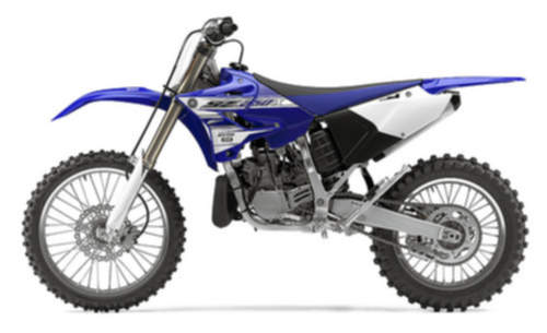 Yamaha YZ250X service repair manuals