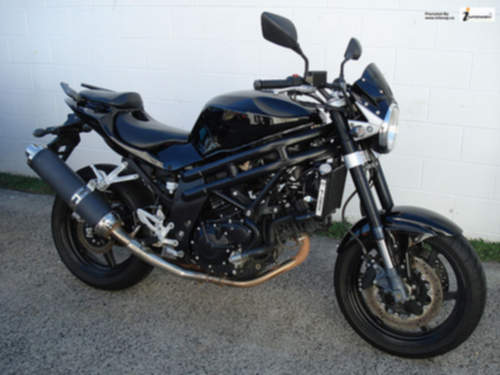Hyosung GT650 service repair manuals