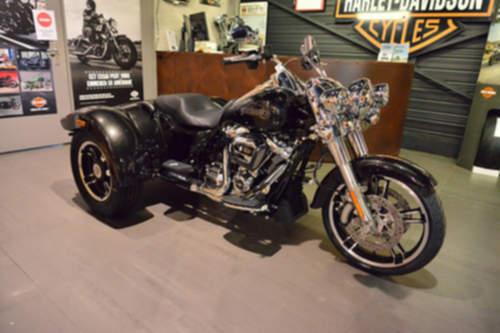 Harley-Davidson Trike Tri Glide Ultra service repair manuals