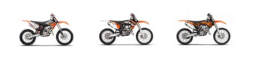 KTM 125SX service repair manuals