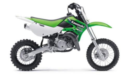 Kawasaki KX65 service repair manuals