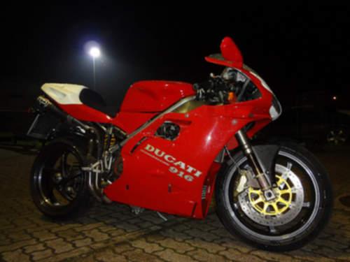 Ducati 998S Bayliss service repair manuals