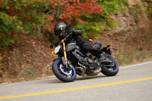 Yamaha FZ-09 service repair manuals