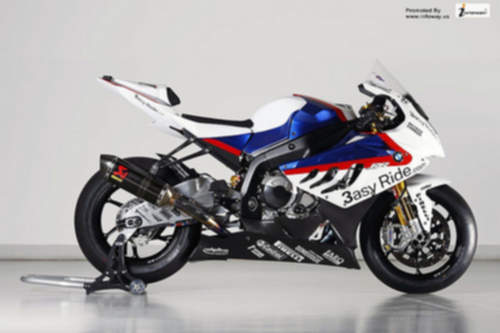 BMW S1000RR service repair manuals