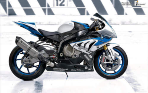 BMW HP4 service repair manuals