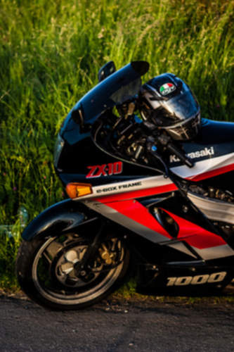 Kawasaki ZX10 service repair manuals