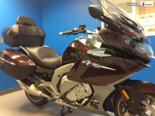 BMW K1600GTL service repair manuals
