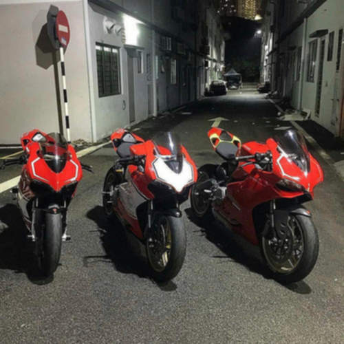 Ducati 1299 Panigale S service repair manuals