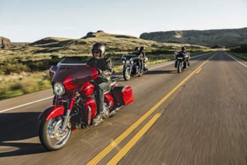 Harley-Davidson FLHXSE CVO Street Glide service repair manuals