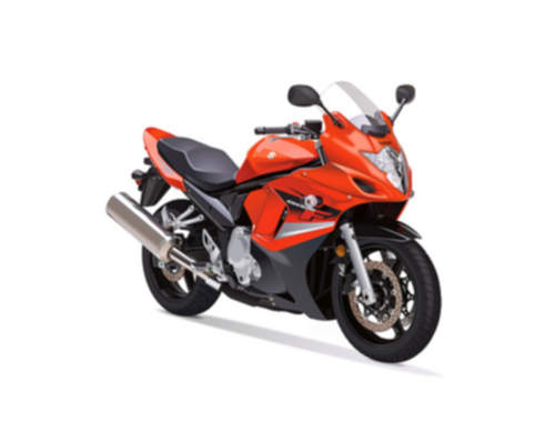 Suzuki GSX650F service repair manuals