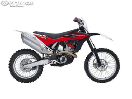Husqvarna TXC511 service repair manuals