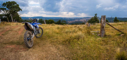 Yamaha WR450F service repair manuals