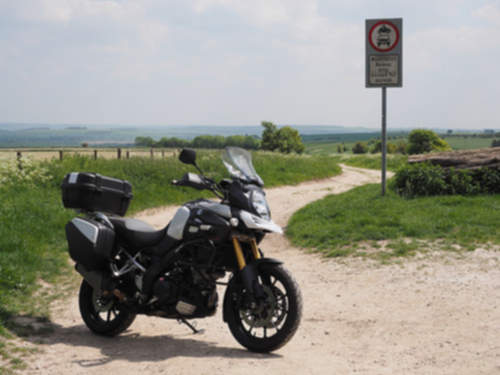 Suzuki V-Strom 1000 service repair manuals