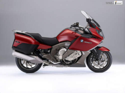 BMW K1600GT service repair manuals