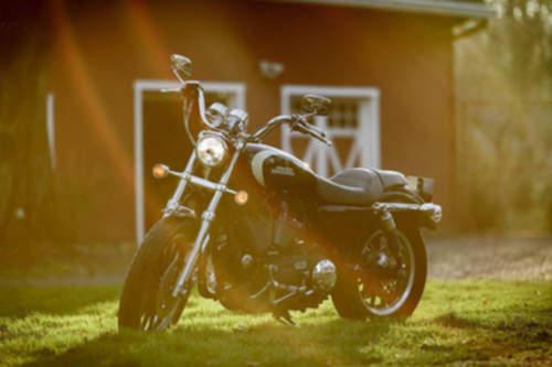 Harley-Davidson XL1200R Sportster Roadster service repair manuals