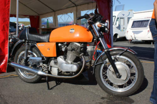 Laverda 750S service repair manuals