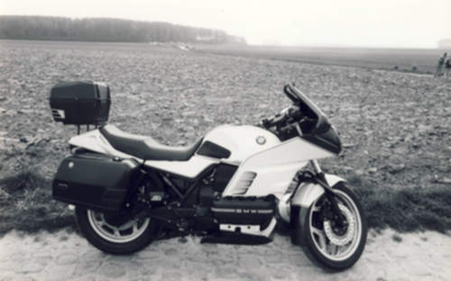 BMW K100RS service repair manuals