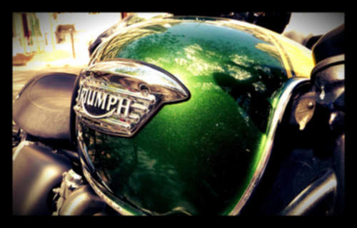 Triumph Thruxton service repair manuals