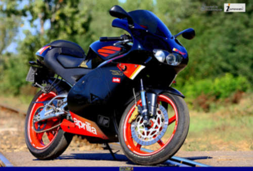 Aprilia RS125 service repair manuals