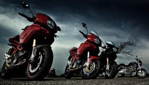 Ducati Multistrada service repair manuals