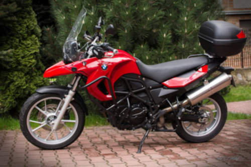 BMW F650 GS service repair manuals