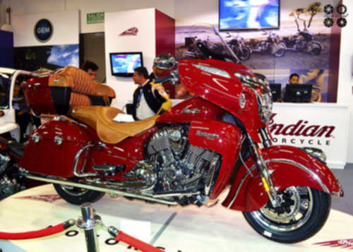 Indian Roadmaster service repair manuals
