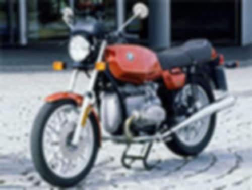 BMW R45 service repair manuals