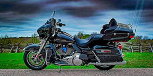 Harley-Davidson FLHTK Electra Glide Ultra Limited service repair manuals
