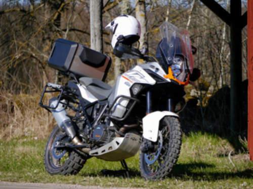 KTM 1290 Super Adventure service repair manuals