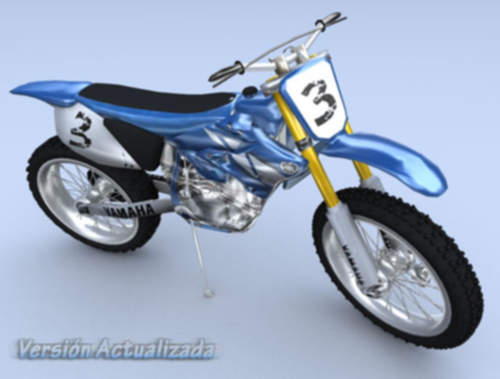 Yamaha YZ450F service repair manuals