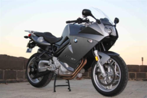 BMW F800ST service repair manuals