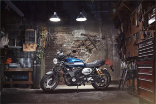 Yamaha XJR1300 service repair manuals