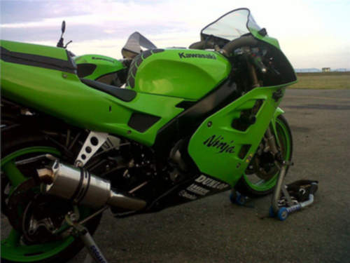 kawasaki zx400 service repair manual