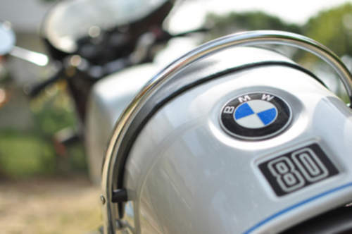 BMW R80 service repair manuals