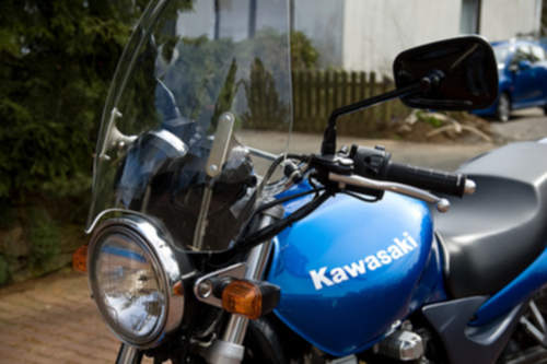 Kawasaki ZR-7 service repair manuals