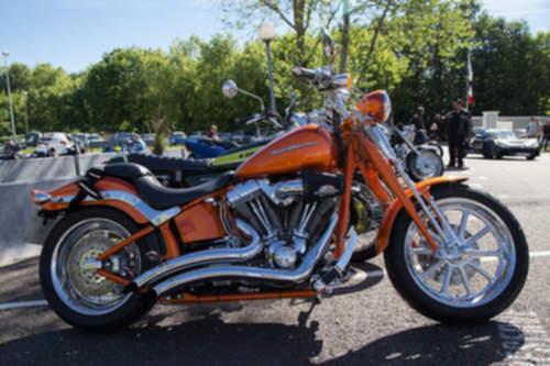 Harley-Davidson CVO Street Glide service repair manuals