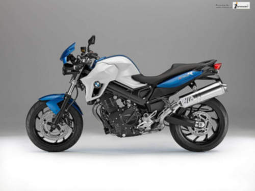 BMW F800R service repair manuals