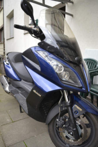 Kymco Downtown 300i service repair manuals