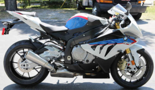 BMW S1000R service repair manuals
