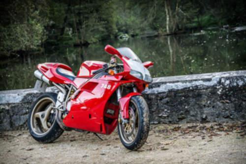 Ducati 748 service repair manuals
