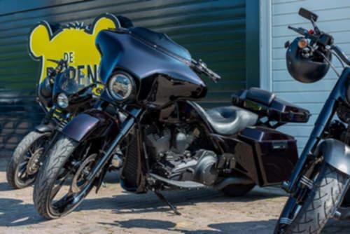 Harley-Davidson FLHTC Electra Glide Classic service repair manuals