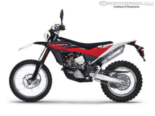 Husqvarna TE511 service repair manuals