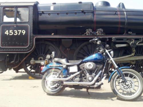 Harley-Davidson FXDX Dyna Super Glide Sport service repair manuals